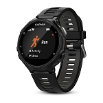 Garmin Forerunner 735XT Black/Gray Watch Only