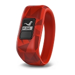 Garmin vivofit jr. Broken Lava KIDS ONLY DEVICE