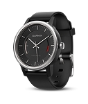 Garmin Vivomove Sport - Black with Sport Band