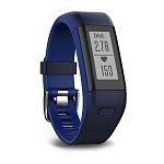 Garmin Vivosmart HR+ Midnight Blue