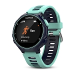 Garmin Forerunner 735XT Midnight Blue/Frost Blue Watch Only