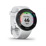 Garmin Forerunner 45 (42 MM)/45S (39 MM)