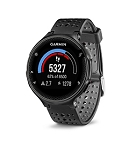 Garmin FR 235 - Black and Gray