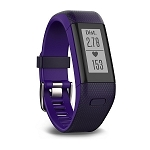 Garmin Vivosmart HR+  Imperial Purple