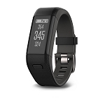 XL Garmin Approach X40 Black/Gray