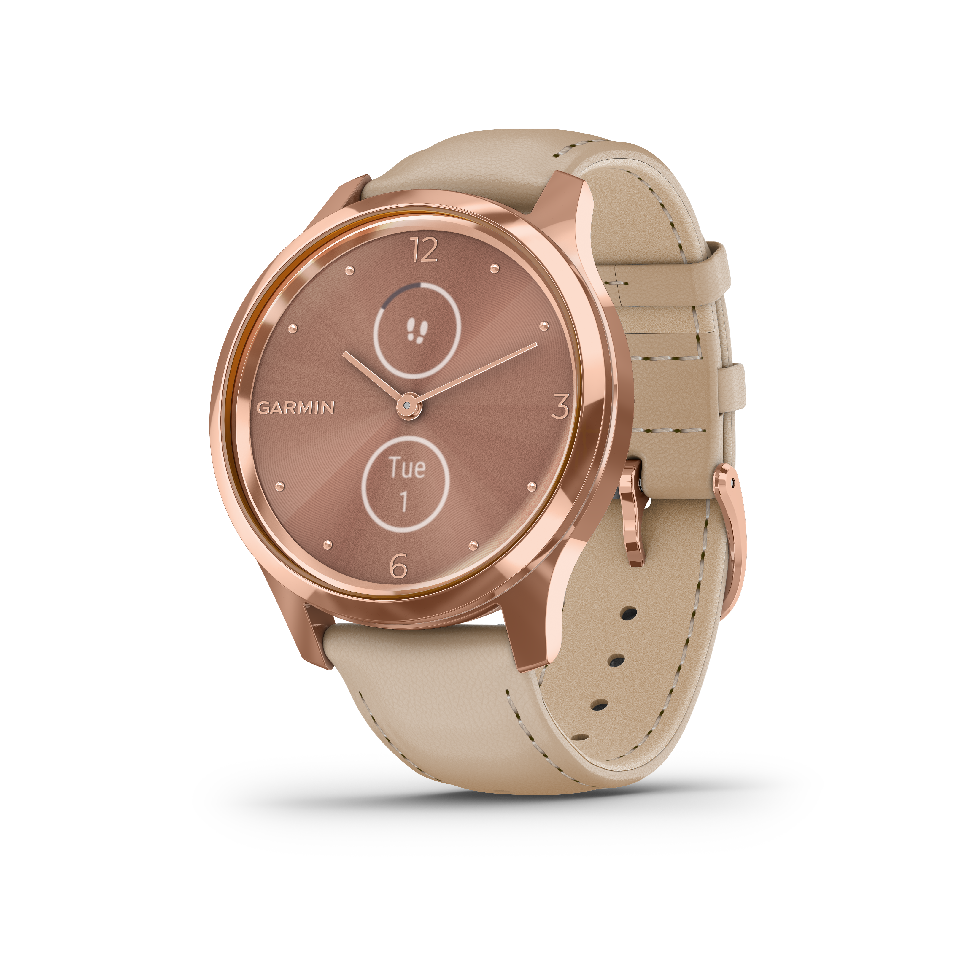 Vivomove Luxe (42 MM)