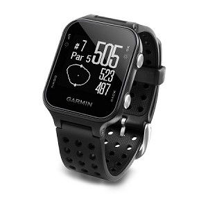 Garmin Approach S20 Black